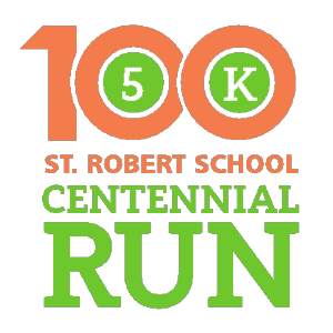 St Robert School Centennial Run